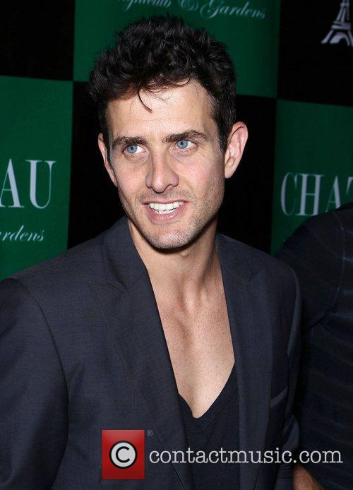 Joey McIntyre New Kids On The Block official...