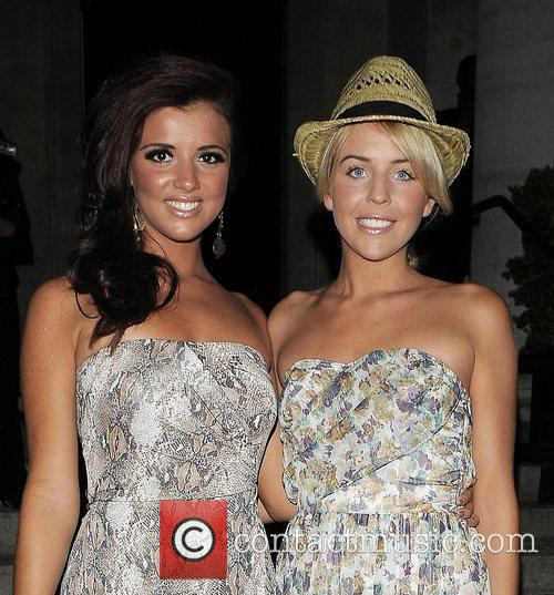The Only Way is Essex Star's Lucy Meck...