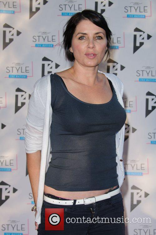 New Look ' Style the Nation ' Party