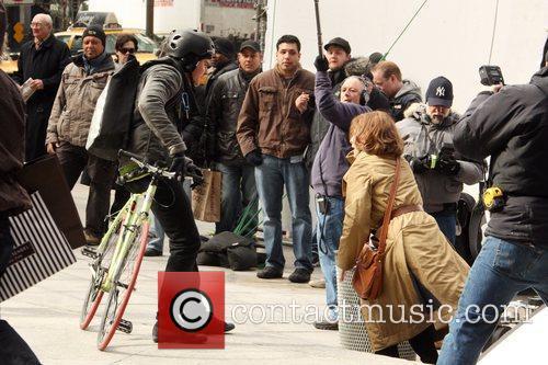Zac Efron and Michelle Pfeiffer 1