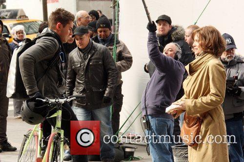 Zac Efron and Michelle Pfeiffer 5