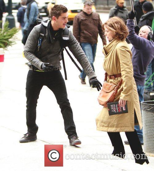 Zac Efron and Michelle Pfeiffer 2