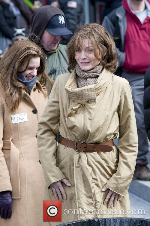 Michelle Pfeiffer 8