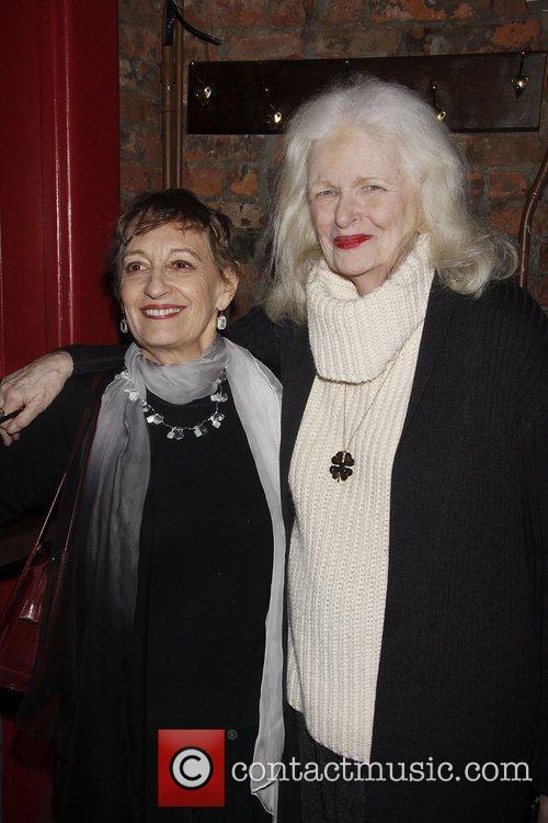 Patricia Conolly And Patricia O'connell 1