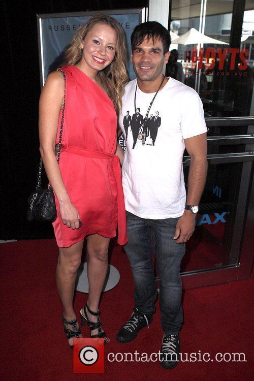 Daniel Amalm and guest The Australian premiere of...