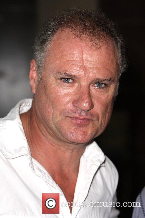 Simon Westaway The Australian premiere of 'Next Three...
