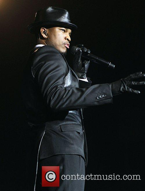 Ne-yo and O2 Arena 8