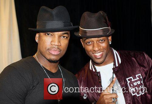 Ne-yo, Jls and O2 Arena 7