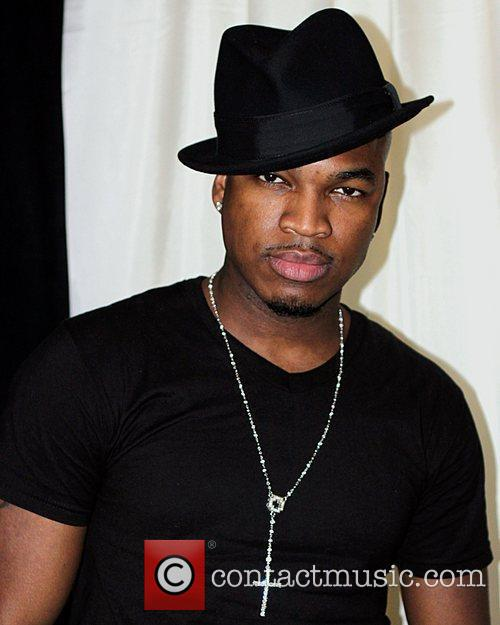 Ne-yo and O2 Arena 9