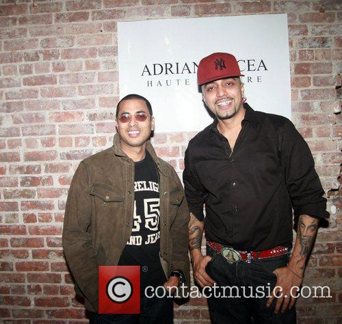 Anthony Bowen And Adrian Alicea 2