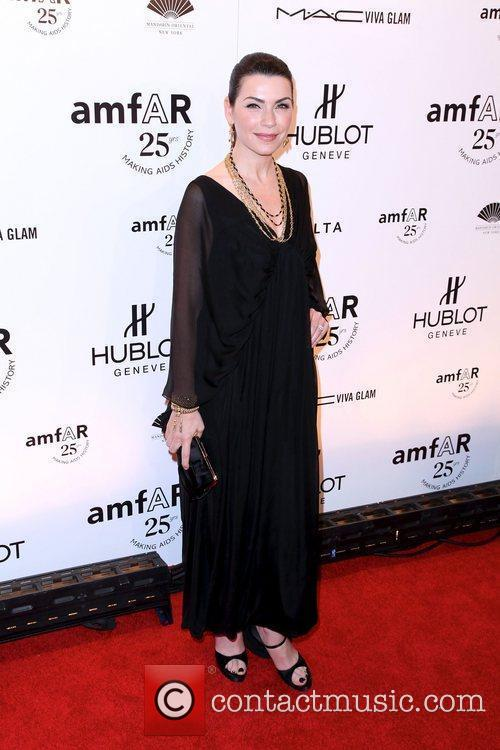 AmFar's New York Gala 2011 ahead of Mercedes-Benz...