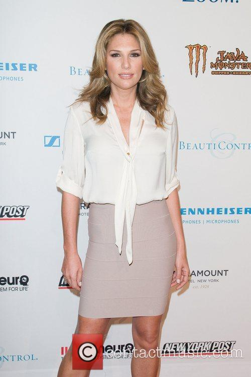 Daisy Fuentes and New York Fashion Week 3
