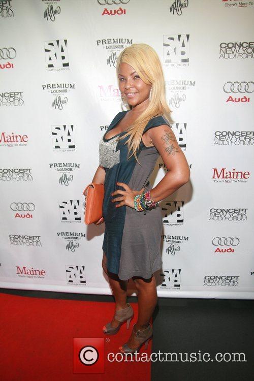 Celebrity Stylist Misa Hylton 2