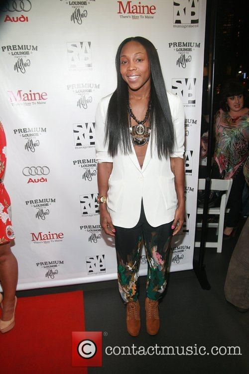 Wbna Basketball Player Cappie Pondexter 4