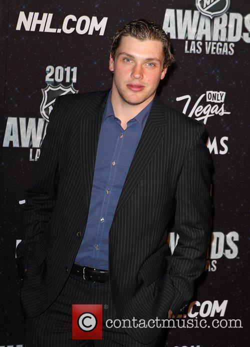Bobby Ryan The NHL Awards 2011 at The...