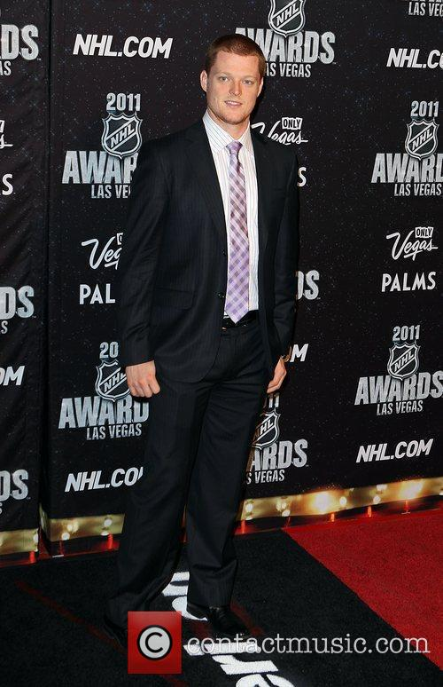 Cory Schneider The NHL Awards 2011 at The...
