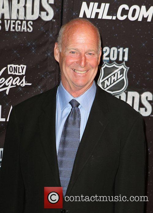 Craig Patrick The NHL Awards 2011 at The...
