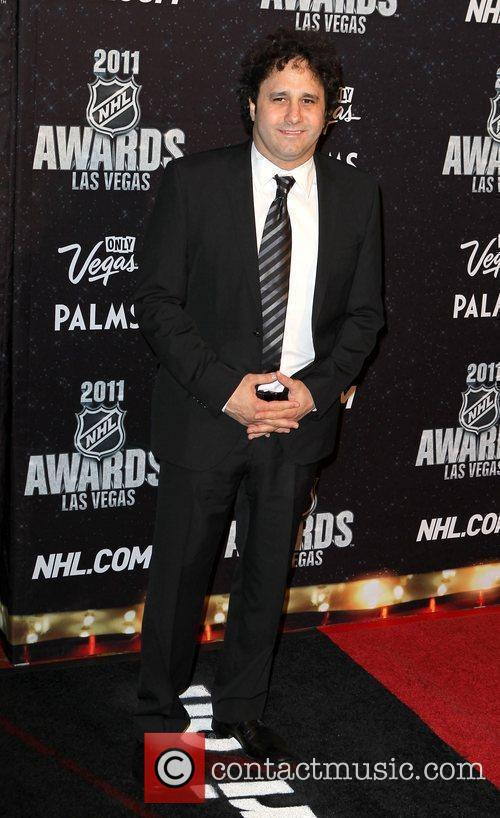 George Maloof The NHL Awards 2011 at The...