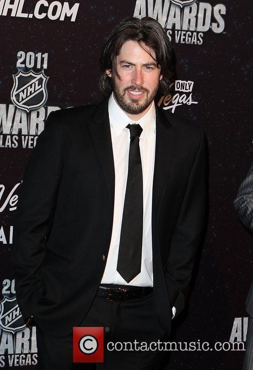Jason Reitman The NHL Awards 2011 at The...