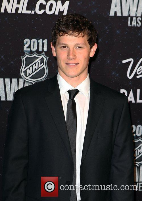 Jeff Skinner The NHL Awards 2011 at The...