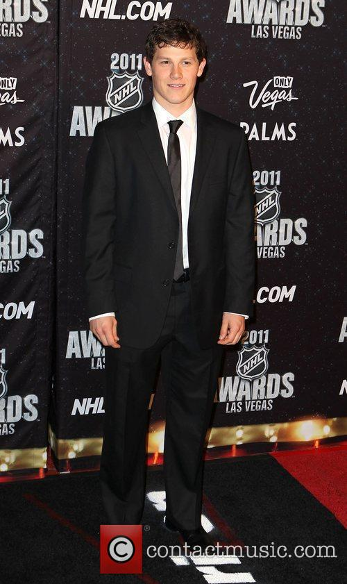 The NHL Awards 2011 at The Palms Casino...