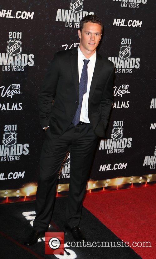 Jonathan Toews The NHL Awards 2011 at The...