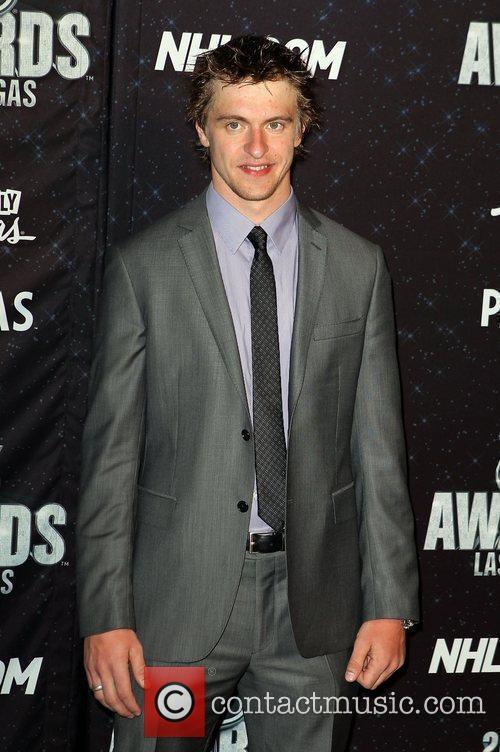 Michael Grabner The NHL Awards 2011 at The...