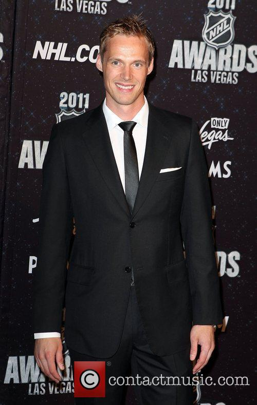 Pekka Rinne The NHL Awards 2011 at The...