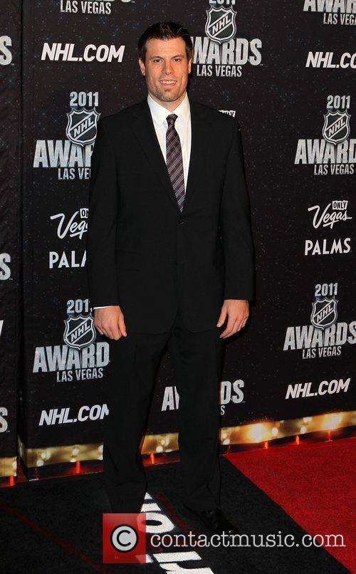 Shea Weber The NHL Awards 2011 at The...