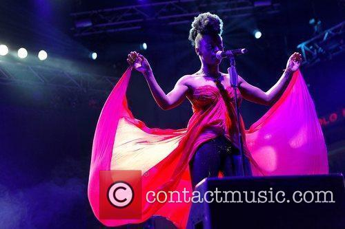 Skye Edwards and Morcheeba 5