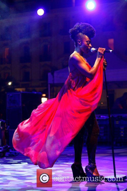 Skye Edwards and Morcheeba 3
