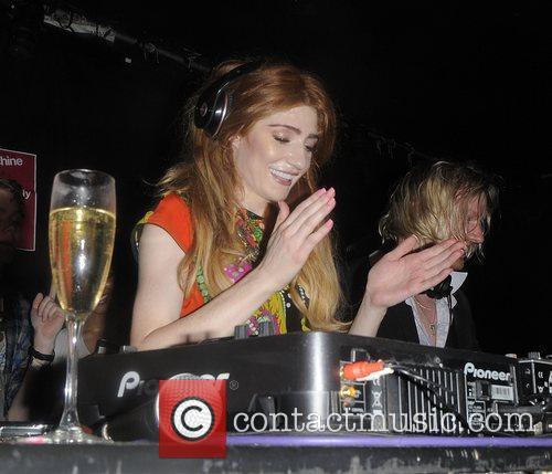 Girls Aloud and Nicola Roberts 37