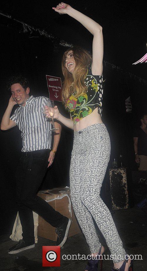 Girls Aloud and Nicola Roberts 28