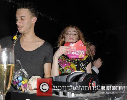 Girls Aloud and Nicola Roberts 19