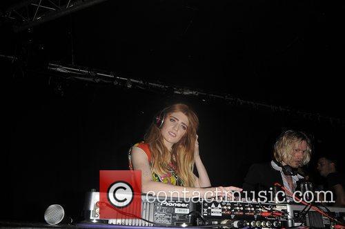 Girls Aloud and Nicola Roberts 23