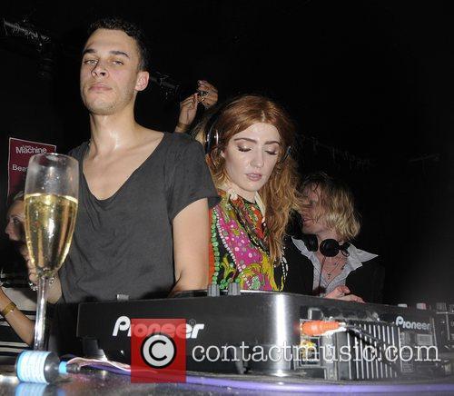 Girls Aloud and Nicola Roberts 39