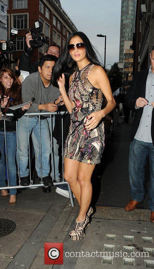 Nicole Scherzinger 17