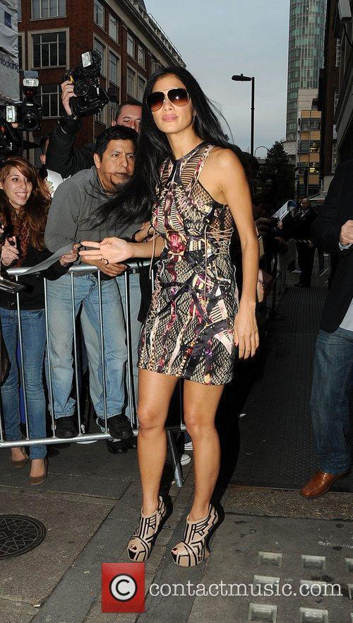 Nicole Scherzinger 15