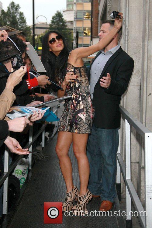 Nicole Scherzinger 31