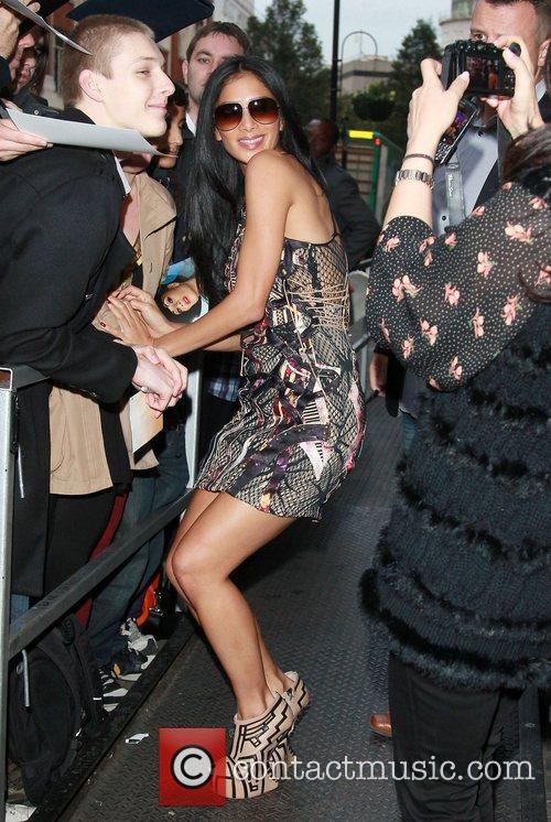 Nicole Scherzinger 32