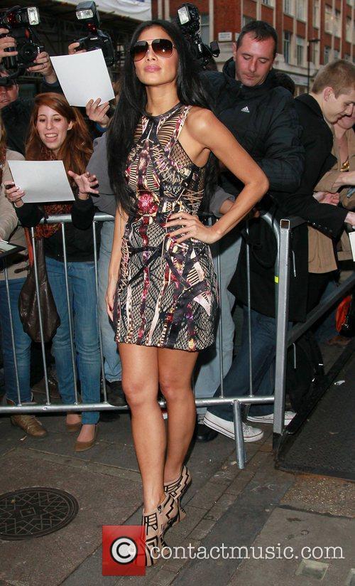 Nicole Scherzinger 26