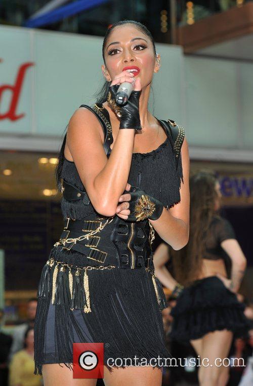 Nicole Scherzinger 23