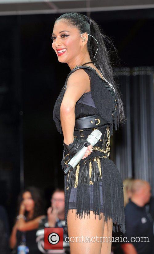 Nicole Scherzinger 55