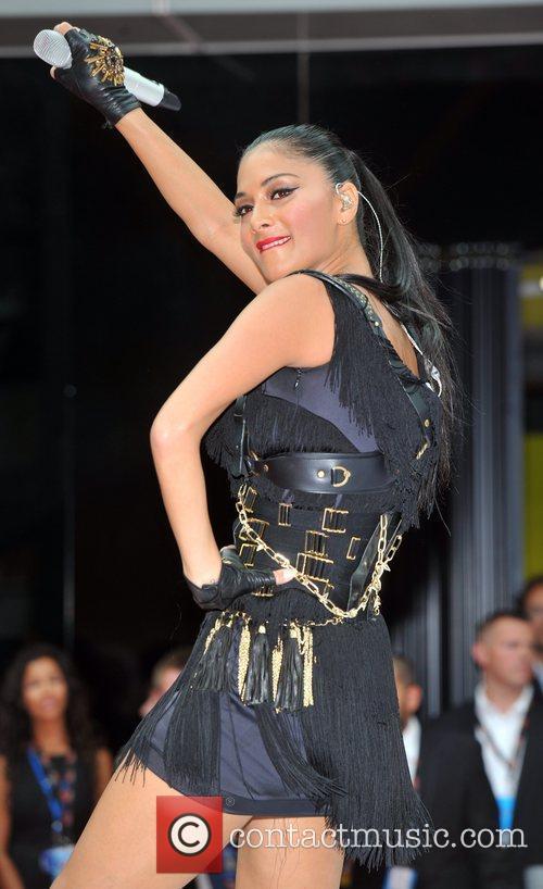 Nicole Scherzinger 51