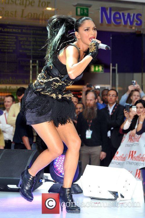 Nicole Scherzinger 42