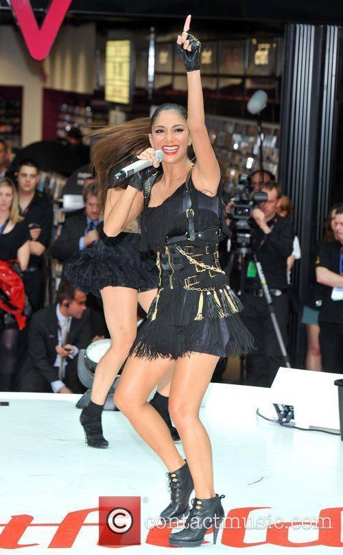 Nicole Scherzinger 54