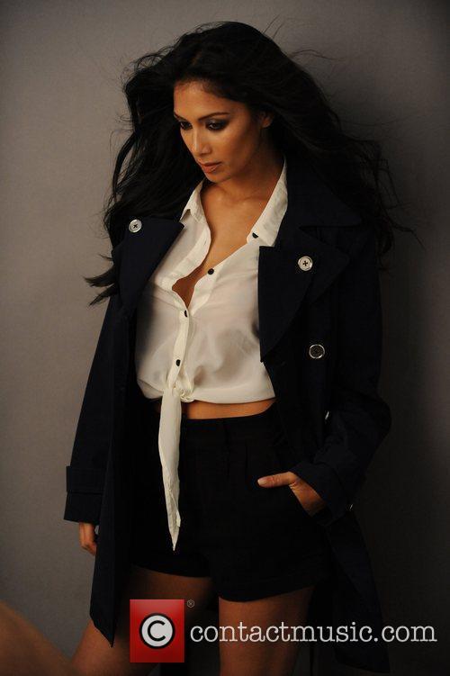 Nicole Scherzinger 5