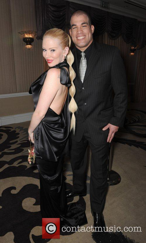 Jenna Jameson and Tito Ortiz  The Norby...