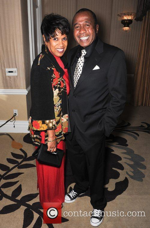 Ben Vereen and Guest The Norby Walters 21st...