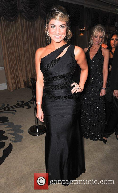 Bridgetta Tomarchio  The Norby Walters 21st Night...